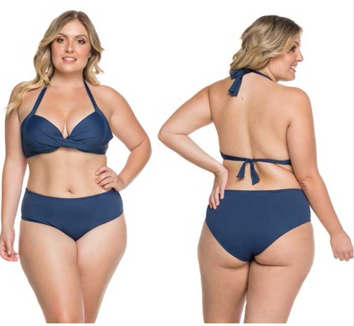 Maryssil Plus Size 2020
