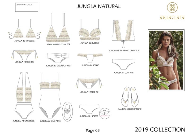 Jungla Natural