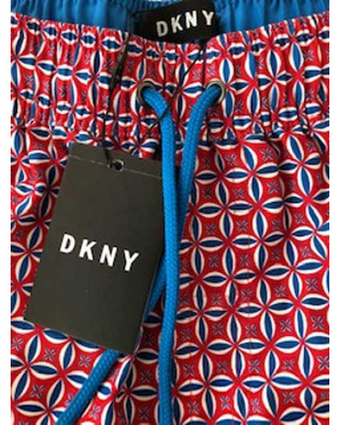 Dkny short de bain Martinique